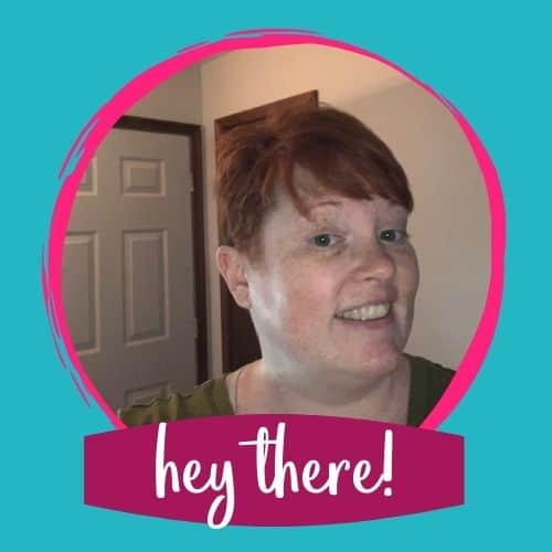 Heather Ritchie Blogger's Life for Your Home page